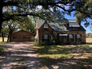 1622 Live Oak Road, Santo TX 76472
