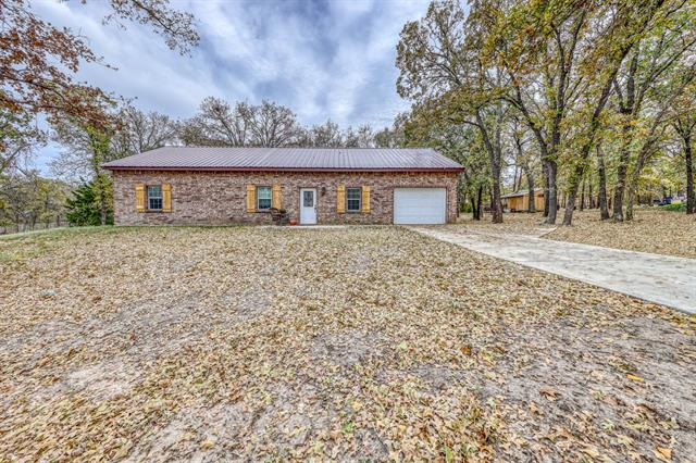 112 Archers Way, Weatherford TX 76088