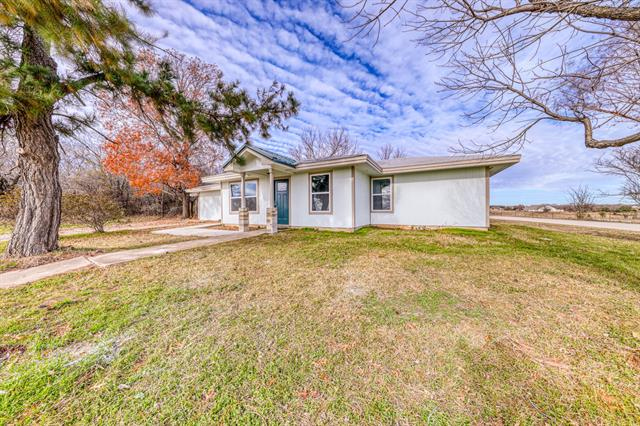 4200 Greenwood Road, Weatherford TX 76088