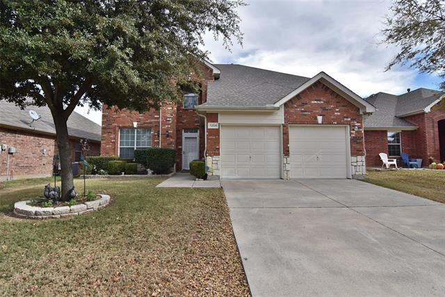 7208 Welshman Drive, Fort Worth TX 76137