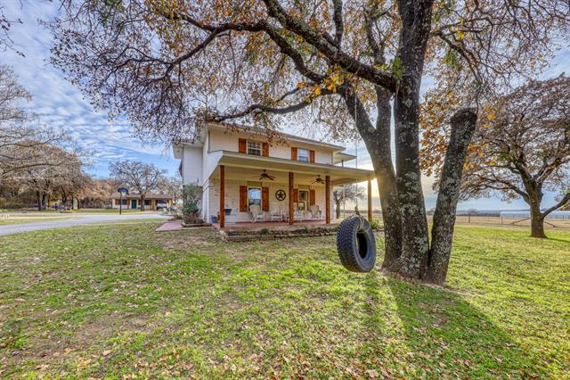 909 Grindstone Road, Brock TX 76087