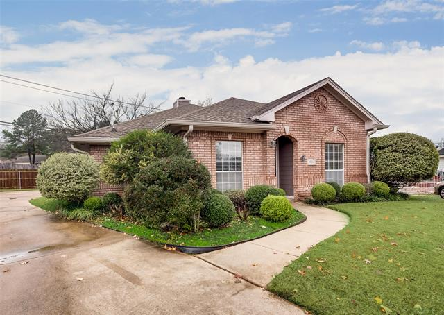 3804 Autumn Glen Court, Arlington TX 76016