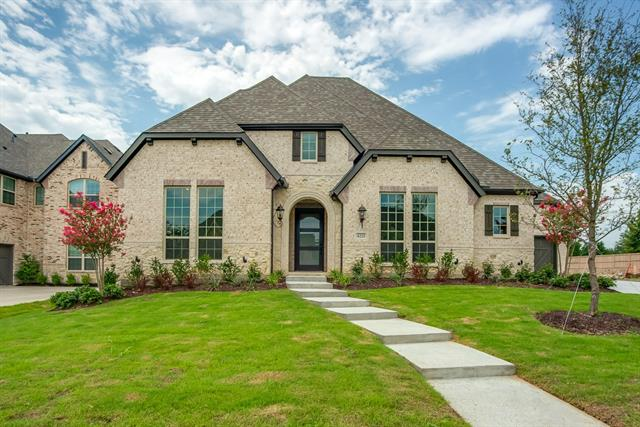 6221 Crystal Cove Court, Mckinney TX 75071