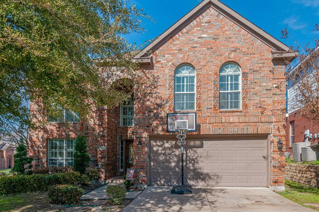 7516 Parkgate Drive, Fort Worth TX 76137