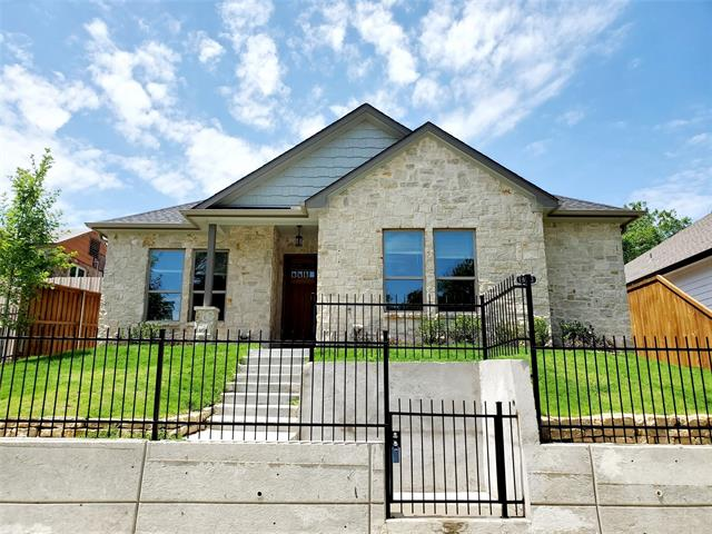 1823 Alabama Avenue, Dallas TX 75216