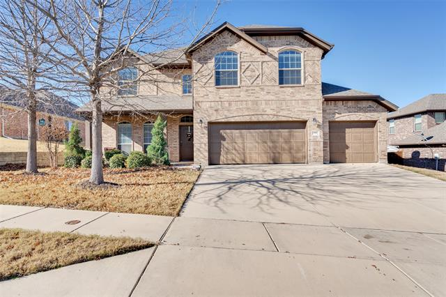 8909 Arbor Crest Court, Fort Worth TX 76179