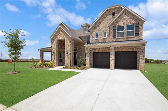 592 Shadow Trail, Frisco TX 75035