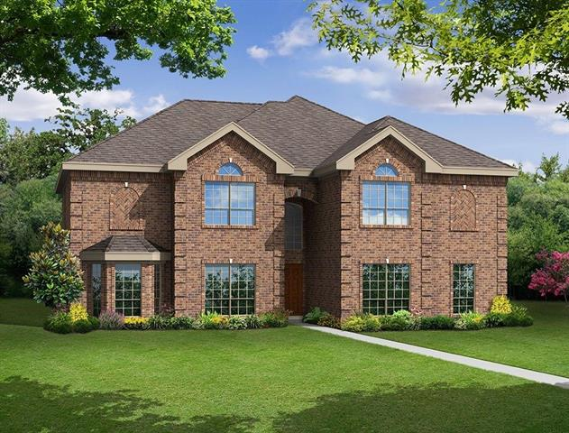 732 Shadow Trail, Frisco TX 75035