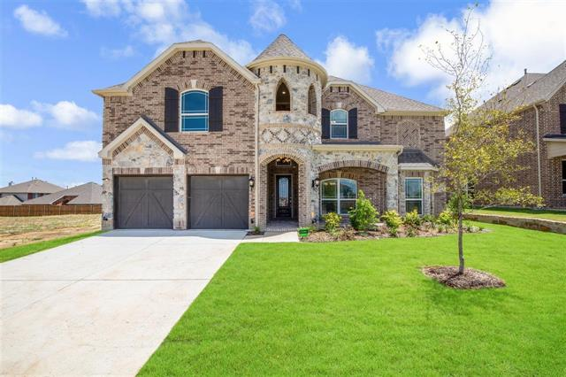 9214 Autumn Glen Drive, Frisco TX 75035