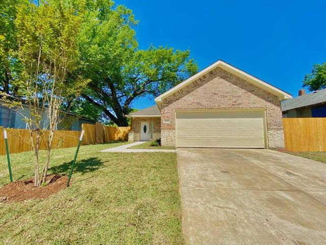 2233 Pine Street, Dallas TX 75215