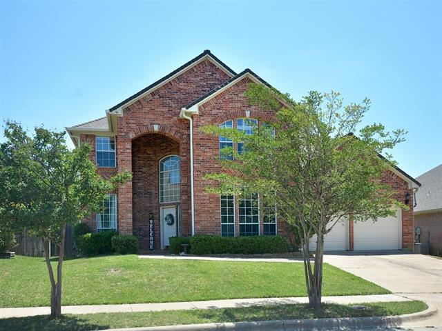 8258 Quachita Crossover, Fort Worth TX 76137