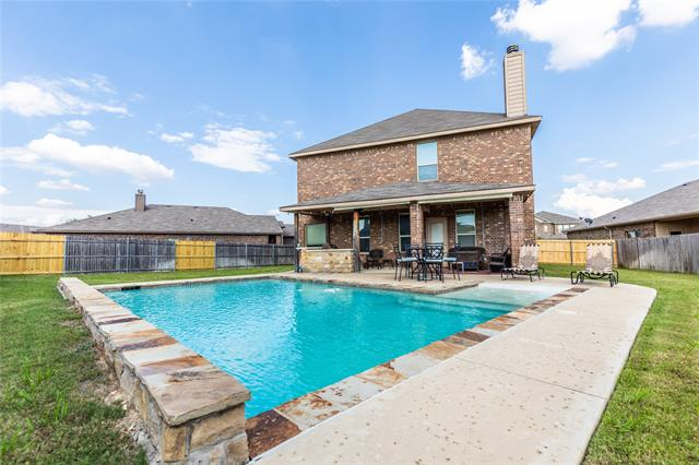 508 Ryebury Court, Fort Worth TX 76052