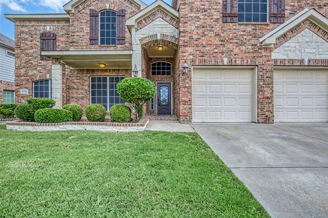 5005 Sunwood Circle, Fort Worth TX 76123