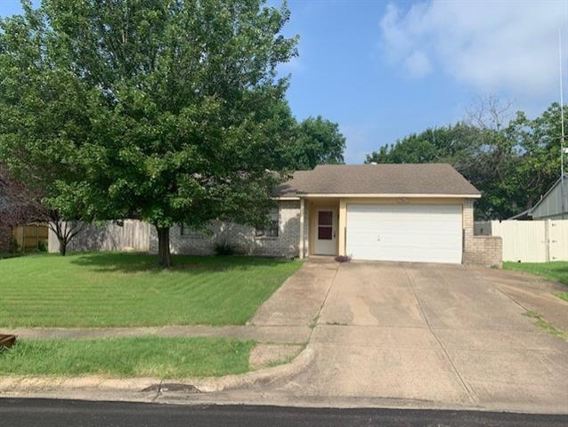 1713 Lyric Drive, Garland TX 75040