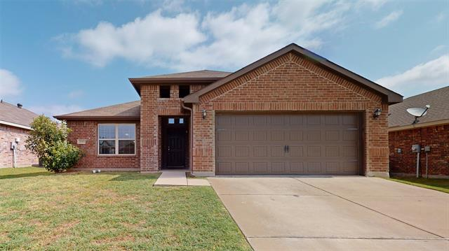 2840 Adams Fall Lane, Fort Worth TX 76123