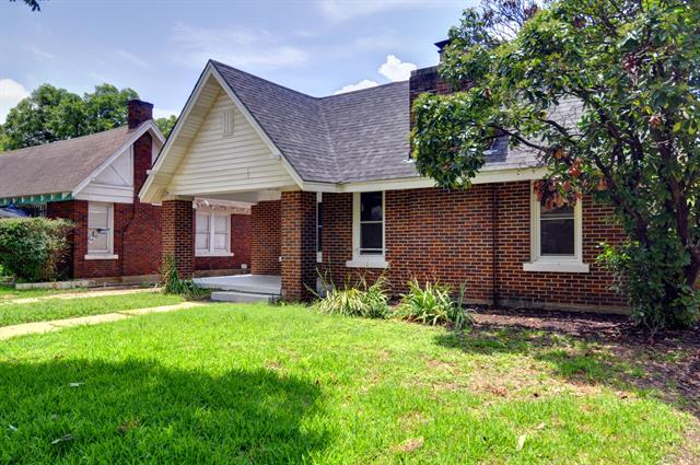 816 Chicago Avenue, Fort Worth TX 76103