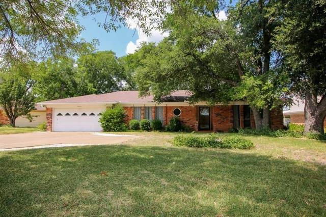 1508 Sycamore School Road, Fort Worth TX 76134