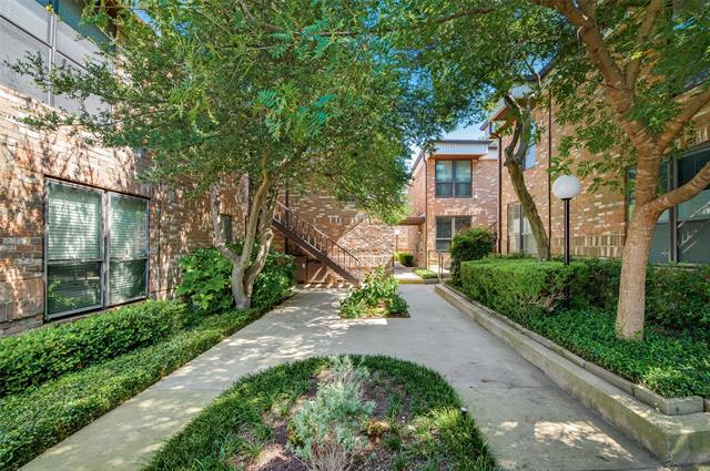 6020 Birchbrook Drive Unit 109, Dallas TX 75206
