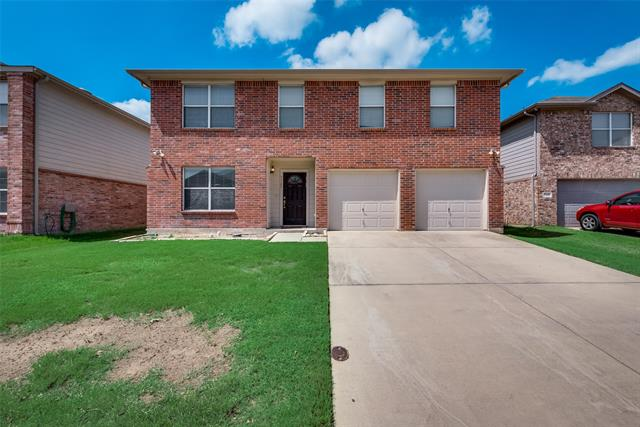 7165 Little Mohican Drive, Fort Worth TX 76179