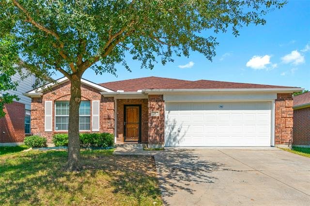 2512 Prospect Hill Drive, Fort Worth TX 76123