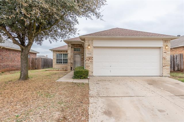 9309 Cynthia Court, Fort Worth TX 76140