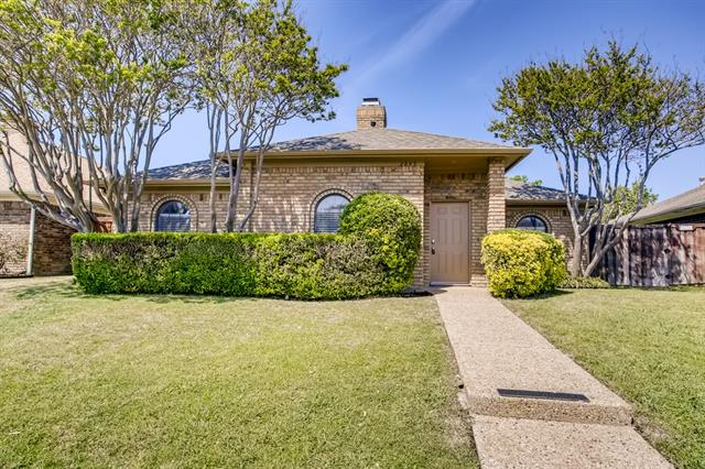 2845 Stoneridge Drive, Garland TX 75044