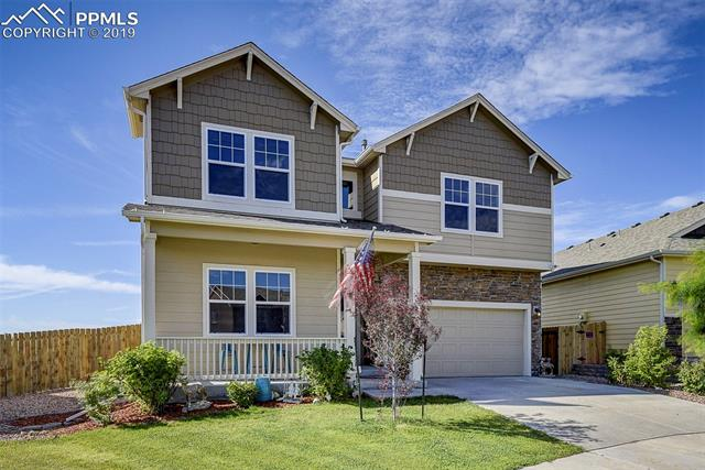 Amazing Colorado Springs Colorado Homes For Sale Interior Design Ideas Oteneahmetsinanyavuzinfo