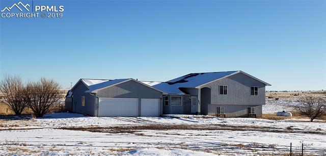 6967 Ocatillo View, Fountain CO 80817