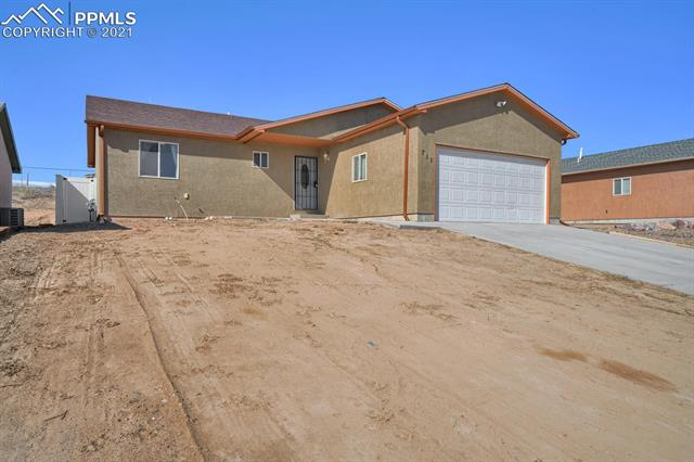 711 S Norwood Avenue, Pueblo CO 81001