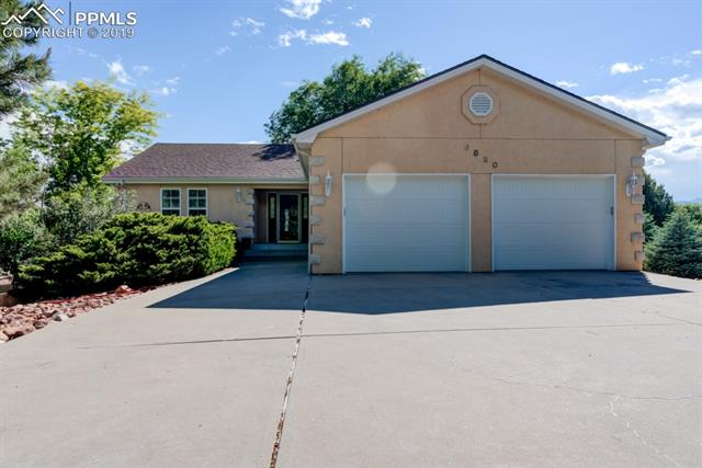 6820 Weeping Willow Drive, Colorado Springs CO 80925