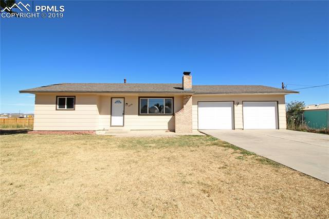 1275 8th Street, Calhan CO 80808