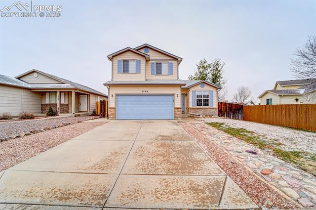 7596 Middle Bay Way, Fountain CO 80817