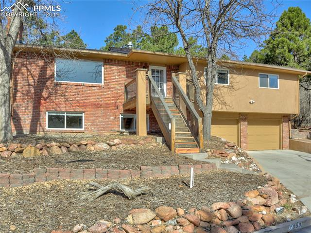 7050 Buckhorn Circle, Colorado Springs CO 80919