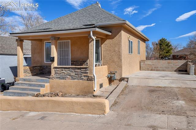918 Box Elder Street, Pueblo CO 81004