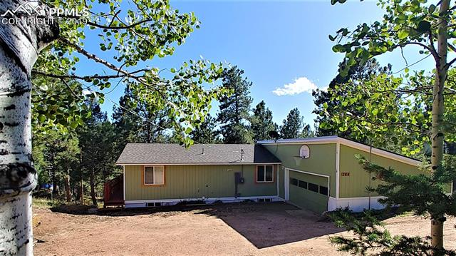 364 Gardenia Road, Woodland Park CO 80863