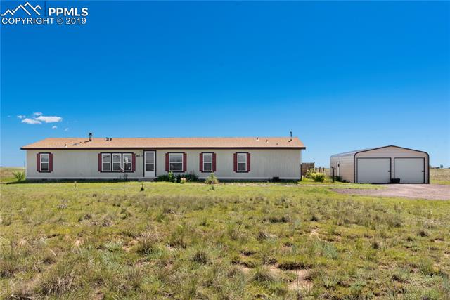 16230 Connies Drive, Peyton CO 80831