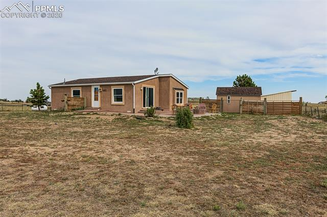 5805 Whipshaw Road, Peyton CO 80831