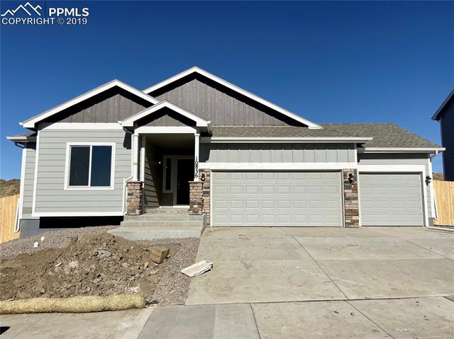 10856 Saco Drive, Colorado Springs CO 80925