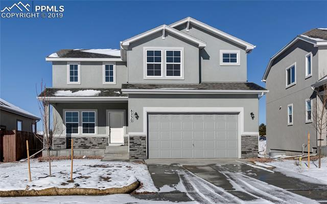 8230 Moorebank Drive, Colorado Springs CO 80908