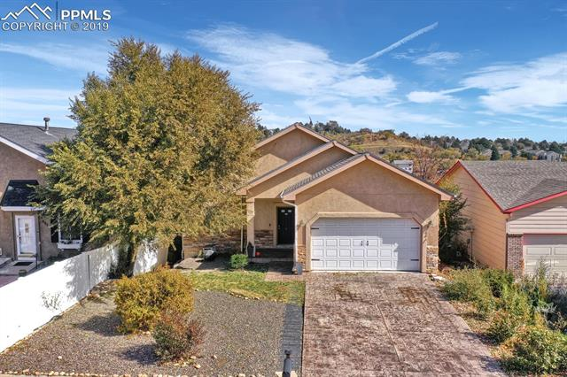 885 Columbine Avenue, Colorado Springs CO 80904
