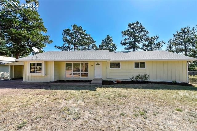 11115 Black Forest Road, Black Forest CO 80908