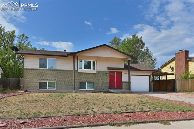 7090 Metropolitan Street, Colorado Springs CO 80911