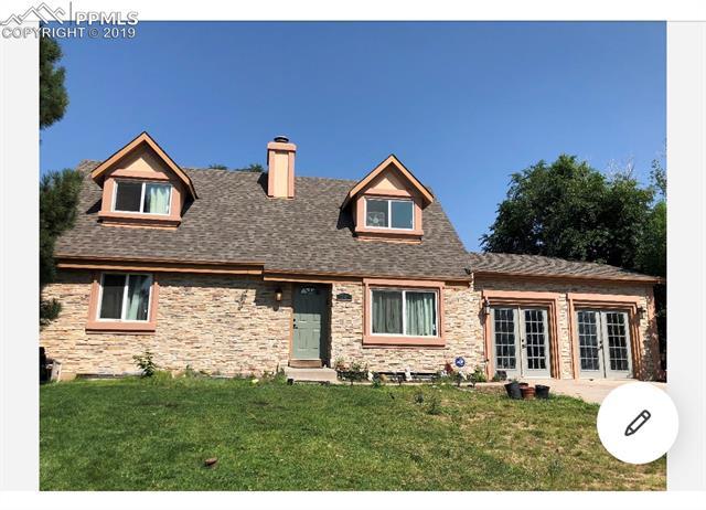 Tremendous Colorado Springs Colorado Homes For Sale Interior Design Ideas Oteneahmetsinanyavuzinfo