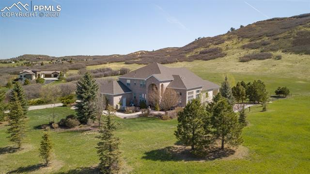 4052 Serenade Road, Castle Rock CO 80104