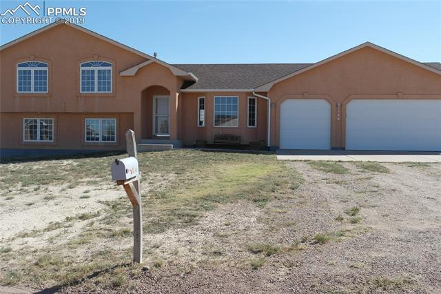 1146 E Kirkwood Drive, Pueblo West CO 81007