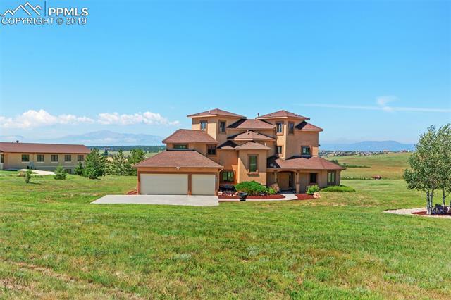 Swell Colorado Springs Colorado Homes For Sale Interior Design Ideas Oteneahmetsinanyavuzinfo