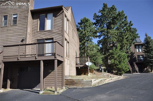 590 greenway Court Unit b, Woodland Park CO 80863
