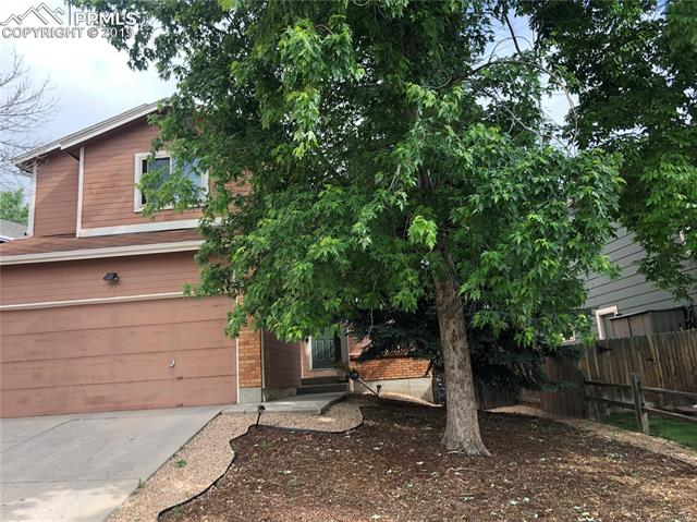 2622 Front Royal Drive, Colorado Springs CO 80919
