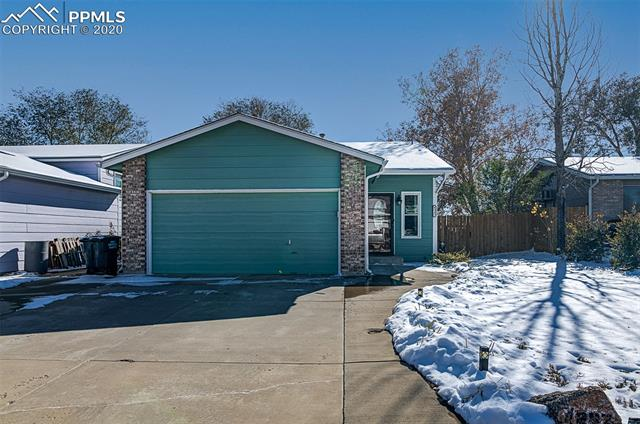 4227 Dooley Way, Colorado Springs CO 80911