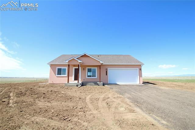30007 Lonesome Dove Lane, Calhan CO 80808